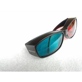 Kit 2x Oculos 3d Original Positivo - Pronta Entrega