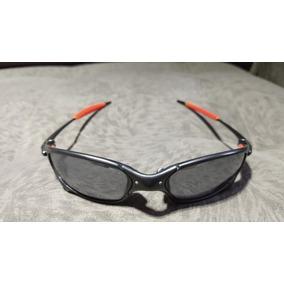 78500c6cc1c45 Oculos Oakley Plate Titanium Ox5079 De Sol Juliet - Óculos De Sol ...