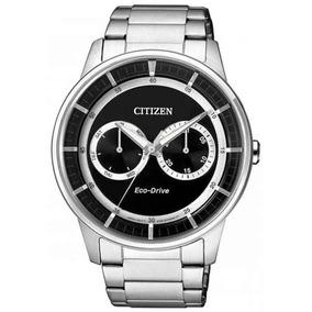 8a4f8cb6313 Relógio Citizen Masculino Eco Drive Bu4000-50e   Tz30384t