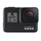 Gopro Hero 7 Black + Tarjeta Micro Sd- Tienda Autorizada