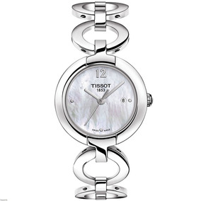 Reloj Tissot T-trend Collection Mujer T084.210.11.117.01