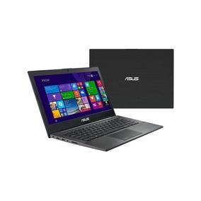 Notebook Asus Pro Pu401 I7 8gb 500gb Windows 14