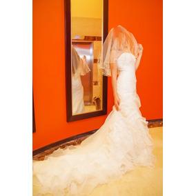 Donde compran vestidos de novia usados
