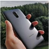 Xiaomi Pocophone F1 64 Gb/6 Gb Ram Preto/azul(novo Lacrado)