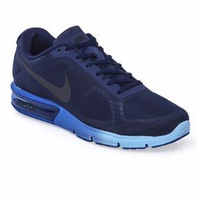 cheap for discount f0d61 59fdf Zapatillas Nike Air Max Sequent