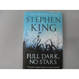 Livro Full Dark No Stars By Stephen King