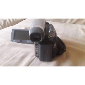 Handycam Sony Dcr-hc96