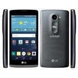 Lg Risio 4g Lte Cricket Wireless Titan 4.5 -inchpantalla De