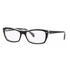 Oculos Sem Grau Transparente Rayban - Óculos no Mercado Livre Brasil f7e59a05ee