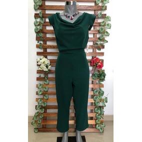 Elegante Jumpsuit Talla 3x