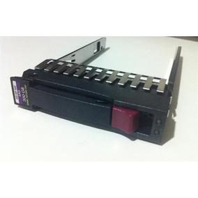 Gaveta Hot-plug 2.5 Sata Sas Tray Ssf Para Servidor Hp