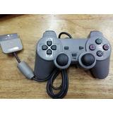 Control Playstation 1- Ps1 - Alternativo