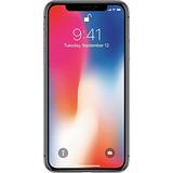 Smartphone Marca Apple Modelo Iphone X - Memoria 64gb - Col