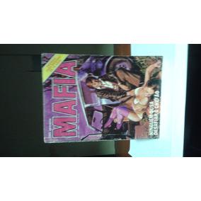 Mafia Gibi História Em Quadrinhos