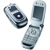 1 Aparelho Celular Motorola V235 Com Defeito