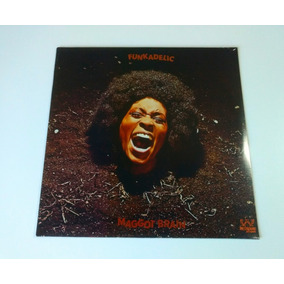 Lp Funkadelic Maggot Brain Standing On The Verge Parliament