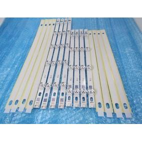 Kit Completo Barras Led Lg 39ln5400 39ln5700 39la62003 Novo
