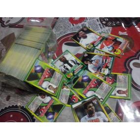 Coleçao Cards Brasileirao Com Mais De 300 Cards Campeonato