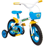 Bicicleta Infantil Aro 12 Styll Kids Frete Grátis