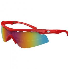 Oculo Mormaii Vermelho Com Lente Espelhada - Óculos no Mercado Livre ... 319795a263