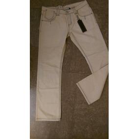 Jeans De Caballero Importado