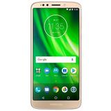 Smartphone Motorola Moto G6 Play Xt1922-5 Dual Sim 32gb De 5
