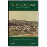 Historia De Minas Gerais: A Provincia De Minas Ger