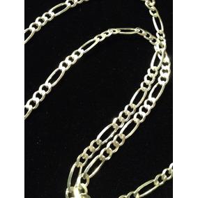 38e2a9689ff3 Cadena De Plata .925 Eslabon Cartier - Joyería en Mercado Libre México