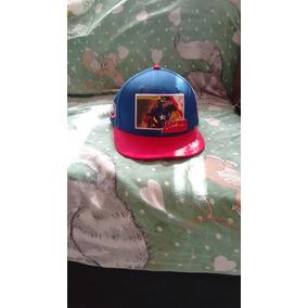 Gorra New Era Capitan America en Mercado Libre México 9448a377e37