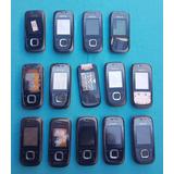 Lote Com 14 Celulares Nokia 2680 (leia A Descrição)