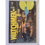 Watchmen #1 - Unlimited -
