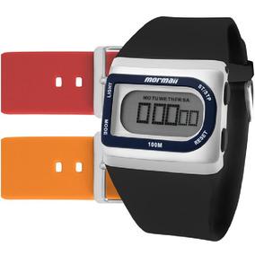 Relógio Mormaii Acquarela Troca Pulseiras 5 Em 1 Fza 8a - Relógios ... 56999b8e52