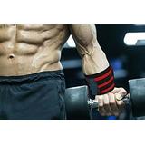 Venda Elastica Muñequera,gym,pesas, ( Un Par)