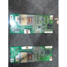 Placa Inverter Philips 32pfl5312/78