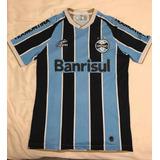 bf4f77fcb3 Camisa Gremio Topper Libertadores 2013 - Camisas de Times de Futebol ...