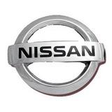 Emblema Logo Parrilla Nissan Tsuru Iii 2005 A 2017 Nacional