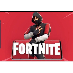 Skin Ikonik Fortnite Galaxy S10