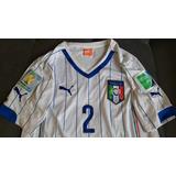 04c9a78f9e8 Camisa Italia Jogador - Masculina Itália em De Seleções no Mercado ...