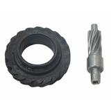 Engrenagem Velocimetro Ferro Crypton 105 98/05 115 10/..