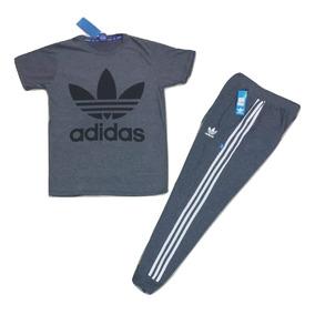 Conjuntos Adidas - Ropa y Accesorios en Mercado Libre Colombia 735d494d119