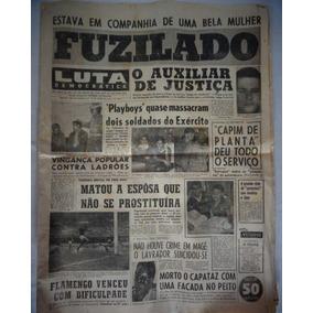 Jornal Luta Democracia N°3.209 Julho164