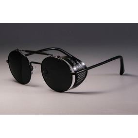 4b98fd9aec1b6 Oculo Sol Allok De - Óculos no Mercado Livre Brasil