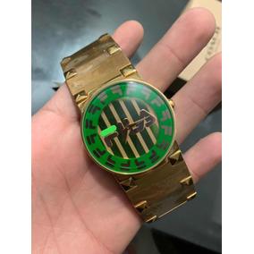 Reloj Fila Dorado