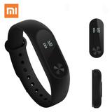 Reloj Smartwatch Xiaomi Mi Band 2 Android Iphone Teléfono