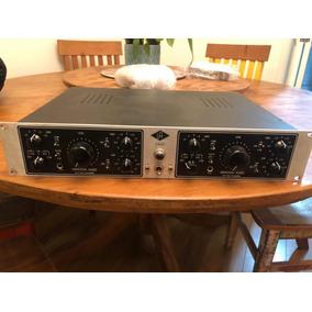 Pré Amp Universal Áudio 2-610