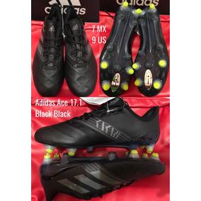 uk availability 9fc11 5432d adidas Ace 17.1 Black Black