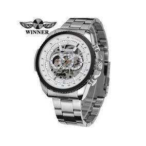 Relógio Winner Tm428 (aço)