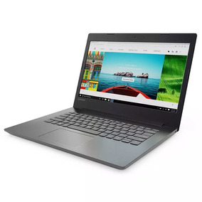 Notebook Lenovo Ip 320-14iap Celeron N3350 4g 500 Gb 14