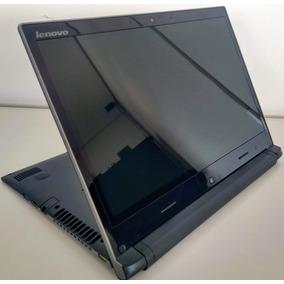 Notebook Ideapad Flex 14 I3 4010u 4gb Hd500 Win8 Pro