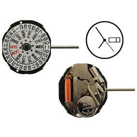 9f8e4205389 Maquina De Movimento Perpetuo - Relógios no Mercado Livre Brasil